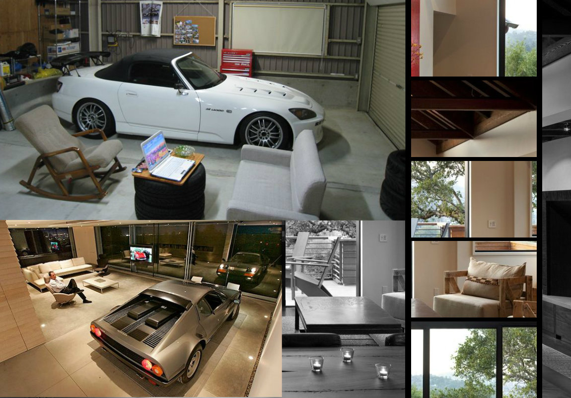 Exceptionnel How To Transform Your Garage Into A Living Space